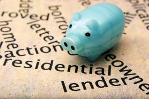 Residential lender concept